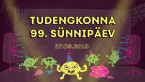 Tudengkonna 99. sünnipäev